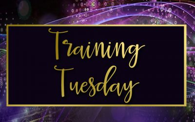 Training Tuesday: 5D and Beyond!!!